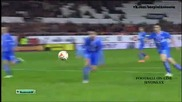 Севиля 1 - 0 Риека ( 11/12/2014 ) ( лига европа )