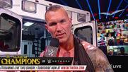 Randy Orton's warning for Drew McIntyre: Raw, Sept. 21, 2020