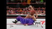 Wwe Heat 19.03.2006 - Viscera vs Rob Conway