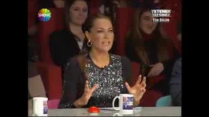 Йордан Илиев в Турция търси талант - 14.01.2012 !