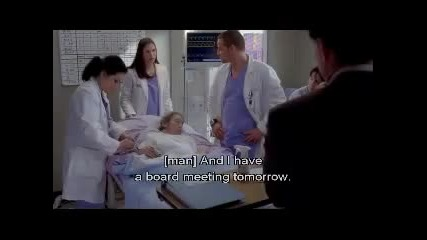 Grey's Anatomy Season 5 Bloopers