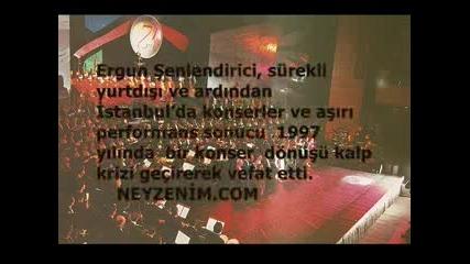 Ergun Senlendirici - Bergama(improvizaciq)