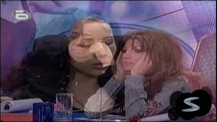 Music Idol 2-Александра от Бургас