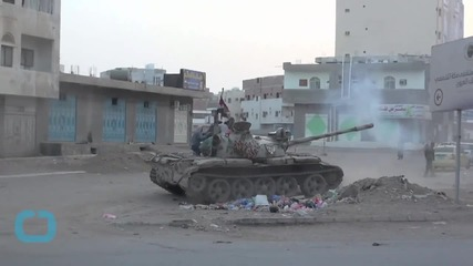 From Saudi Exile, Yemen's VP Calls on Shiite Rebels to Halt Their Advance on Port City of Aden