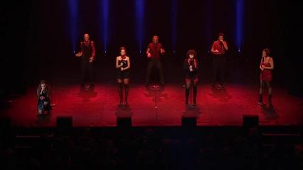 Voxset - A cappella Heavy Cross /official Video