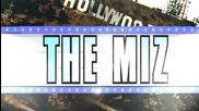 The Miz Entrance Video Titantron 2014