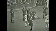 България-унгария 1966г