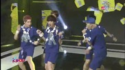 A A ( Double A ) - Ok About It @ Simply Kpop - Arirang [ 09.09. 2013 ] H D