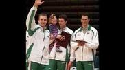 Български национален отбор по волейбол - Наша гордост