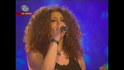 Music Idol - Нора - Close My Eyes Forever [rock kонцерт]
