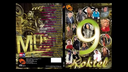 KOKTEL 9 - Stoja - Bela ciganka - BN Music 2013