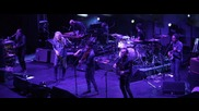 Robert Plant - The May Queen (Live at O2 Apollo) (Оfficial video)