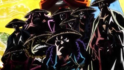 One Piece - 940 ᴴᴰ