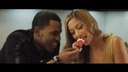Превод!!! Jason Derulo - What If (official music video)