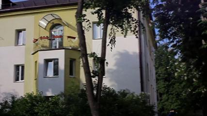 Мира Маяковска - Маленький город