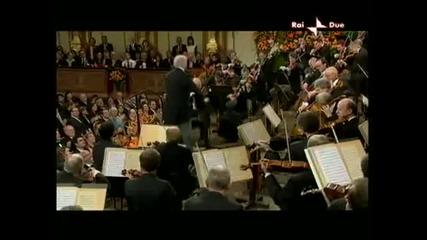 Vienna 2009 - La Marcia di Radetzky