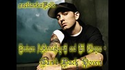 Eminem ft. Anna, Jay-z and Lil Wayne - Can't Back Down