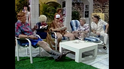 The Benny Hill Show - S17е01 (12.03.1986)