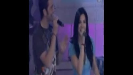 Lupita y Diego za stefi rbd