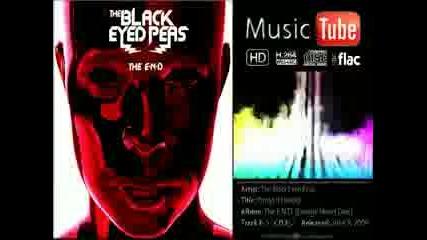 Black Eyed Peas - Pump It Harder