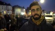 """""""Убиецът Ердоган"""" - кюрди протестират в Лондон срещу арестите на политици от ХДП"""