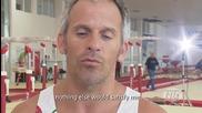 Йордан Йовчев - Само златен медал ме устройва !