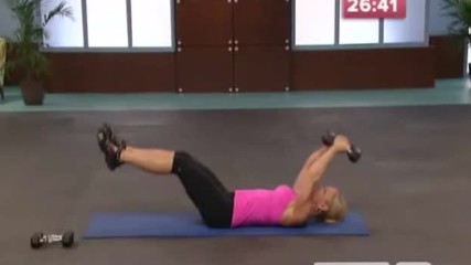 Chris Freytag - 2. Upper Body. 10 Pound Slimdown Xtreme