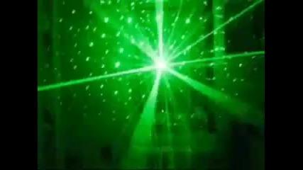 Номера с лазери