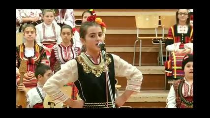 Весела Асенова - София