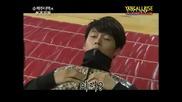 110209 Kyuhyun's Secret Garden Acting Cut