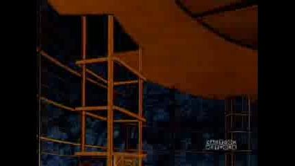 Teen Titans - Titan Risign