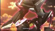 Aquarion evol Episode 18 Eng Hq