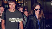 Payzer + Loving him was red