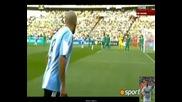 World Cup - Argentina 1 - 0 Nigeria