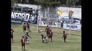 В Бразилия вкараха гол с 2 задни ножици – Гол на годината!