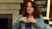 жорж карлин Religion Atheism Kelly Carlin Interview