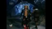 Undertaker Vs Batista Steel Cage Match Part 3