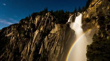Спиращата дъха красота на Йосемити