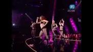 Pink Пее На Наградите На Mtv Австралия 07