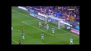 Барселона - Реал Сосиедад 4:1