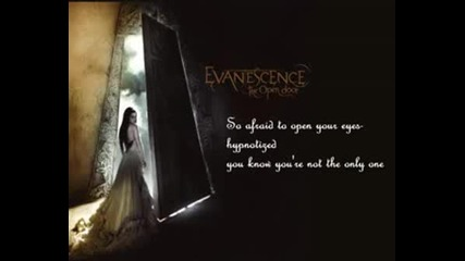 Evanescence - The Only One [lyrics]