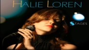 Halie Loren ✴ Stages