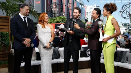 WWE at the 2019 ESPYS
