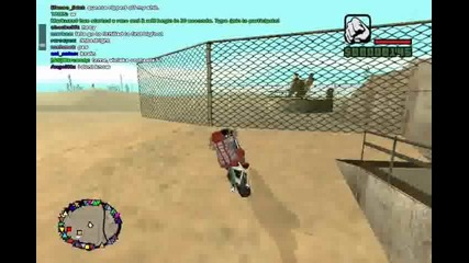 Gta San Andreas Stunst And Jumps