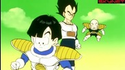 Dragon Ball Z - Сезон 3 - Епизод 81 bg sub