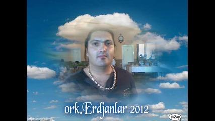 ork erdjanlar 2012