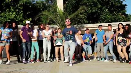 New 2o12 | | Ангел и Моисей ft. Криско - Кой ден станахме (official video)
