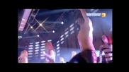 40 El Musical - Bienvenidos - Naim Thomas, Gisela, Josep Palau