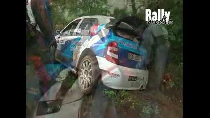 Hellendoorn Rally 2010