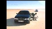 Разбиваща Реклама На Bmw M5